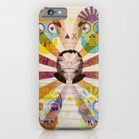 iPhone & iPod Case featuring KonDee by ChiTreeSign