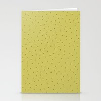 Pistachio  Stationery Cards