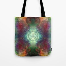 ABSTRACTION No10 Tote Bag