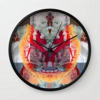 Chalice 3000 Wall Clock