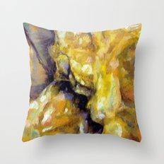 Koyaanisqatsi Throw Pillow