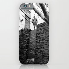 monument iPhone 6 Slim Case