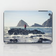 Crash iPad Case