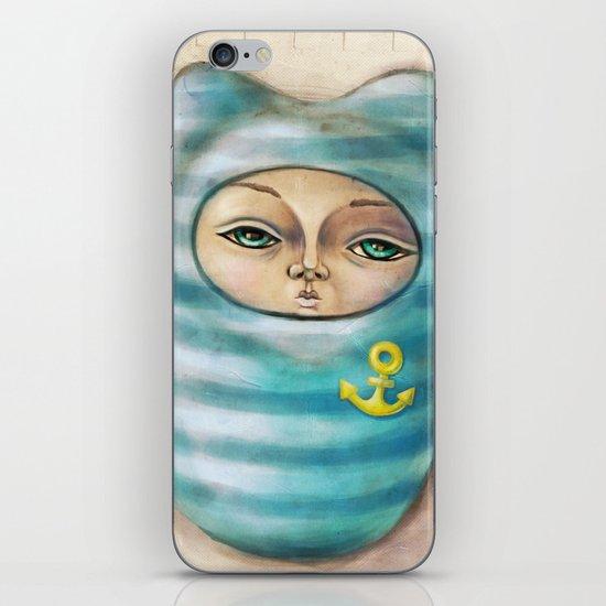 Sea Soul 2 iPhone & iPod Skin