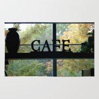 Cafe Rug
