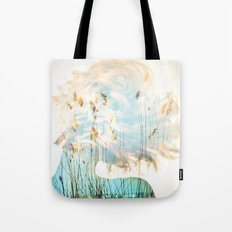 Insideout 4 Tote Bag