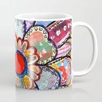 Florem Terrae Bright Mug