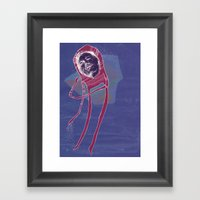 Your Magic Framed Art Print