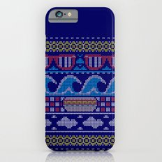 Ugly Summer Sweater Slim Case iPhone 6s