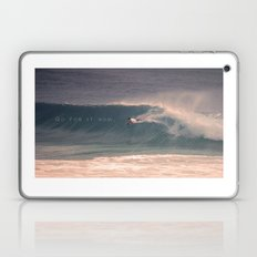 Go for it now. Laptop & iPad Skin