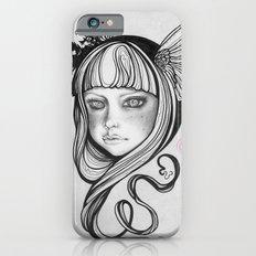 Skågsrå I iPhone 6s Slim Case