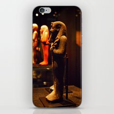 Ancient statuettes  iPhone & iPod Skin