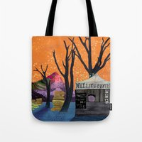 You Haven't Eaten Anythi… Tote Bag
