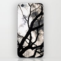 Tumultuous iPhone & iPod Skin