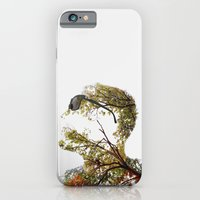 """iPhone & iPod Case featuring """"Mr. Branchy"""" by Luke Lindgren"""