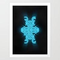 Sigil Art Print