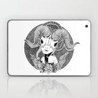 Not a unicorn Laptop & iPad Skin