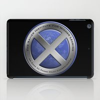 X-Men: First Class: Xavi… iPad Case