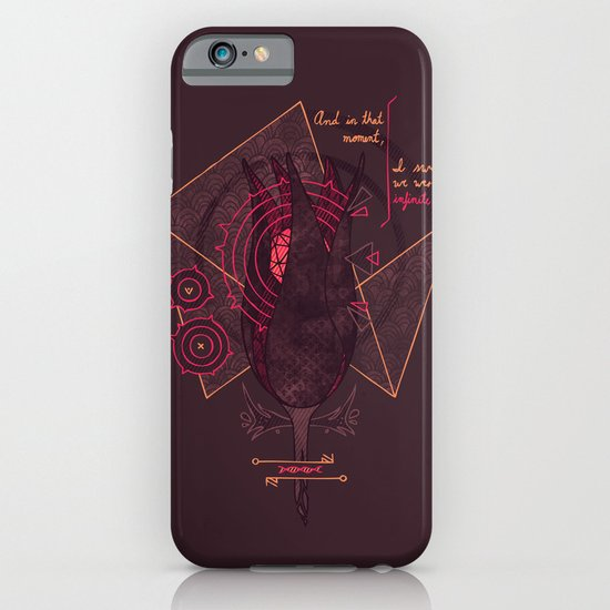 The Perks of Being a Wallflower iPhone & iPod Case