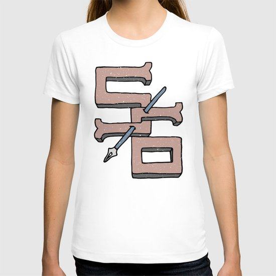 S6 STRIKE T-shirt