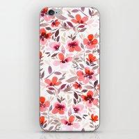 Espirit Blush iPhone & iPod Skin