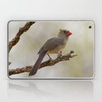 Here's Looking At You Ki… Laptop & iPad Skin