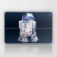 R2 D2 - Star Wars Laptop & iPad Skin