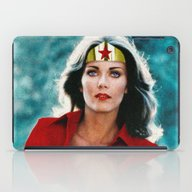 Wonder Linda  iPad Case