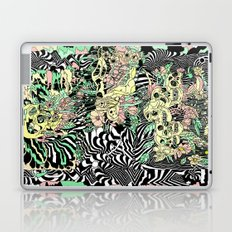 SPRING CYCLE Laptop & iPad Skin