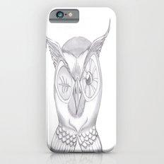 Mr. Wink The Owl iPhone 6 Slim Case