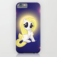 iPhone & iPod Case featuring Dazzy   Mutant Little Ponies by JEDArts by J. Eric Dunlap