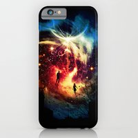 iPhone & iPod Case featuring Surface to Air by Niel Quisaba