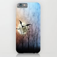Vollmond iPhone 6 Slim Case