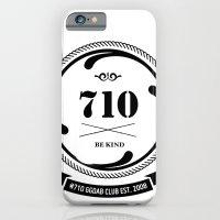 the 710  iPhone 6 Slim Case
