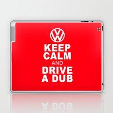 VW Drive a Dub Laptop & iPad Skin