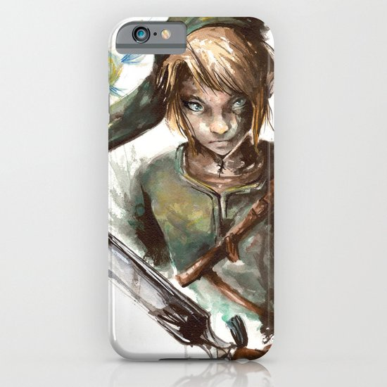 Link iPhone & iPod Case