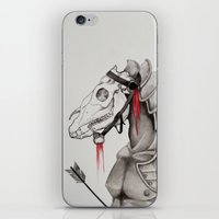 Valor iPhone & iPod Skin