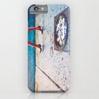 Pretty Gritty iPhone 6 Slim Case