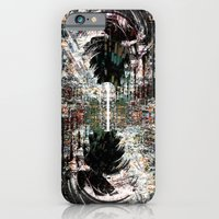iPhone & iPod Case featuring Untitled by DEMETRI ESPINOSA