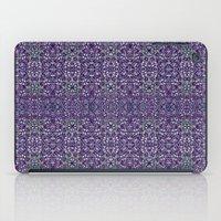 Edwardian Garden iPad Case