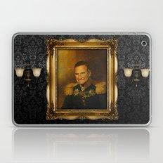 Robin Williams - Replace… Laptop & iPad Skin