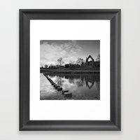 Bolton Priory Framed Art Print