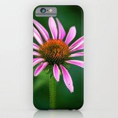 Pink Cone Flower iPhone 6 Slim Case