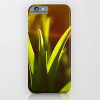 iPhone & iPod Case featuring rays by Ryan Wyss
