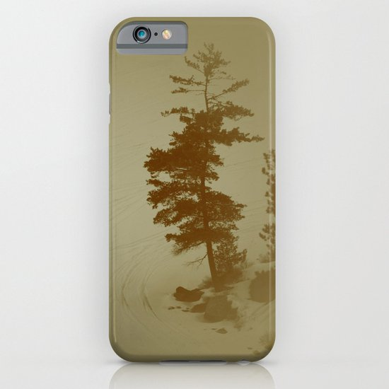 Gunflint Trail iPhone & iPod Case