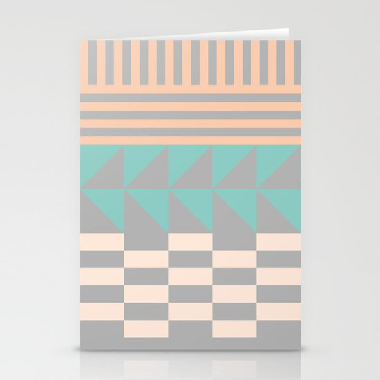Opostos Stationery Card