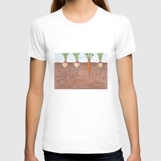 Subterranean T-shirt