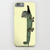 Croc iPhone 6 Slim Case