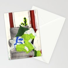1016 NH Stationery Cards