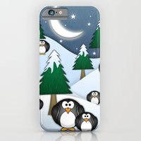 iPhone & iPod Case featuring BRRRRRR! It's Chilly by Digi Treats 2